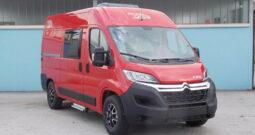 Roadcar R 540 – Maggio 2021