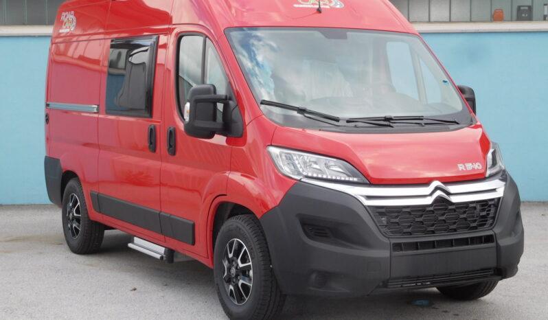 Roadcar R 540 – Maggio 2021 pieno