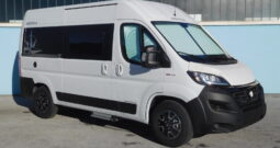 WESTFALIA Columbus 540