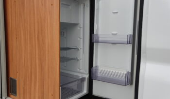 GLOBECAR SUMMIT 540 pieno