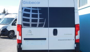 GLOBECAR 540 ROADSCOUT R ELEGANCE pieno