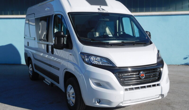 ADRIA TWIN AXESS 540 SP pieno